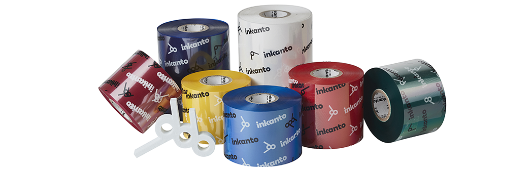 Inkanto Colour Ribbons