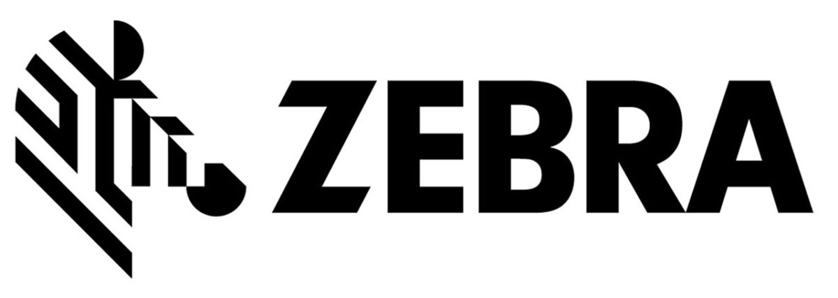 Zebra Logo Large