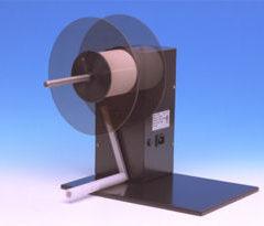 GLU-100 Unwinder and GLR-100 Rewinder
