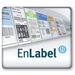 En Label Image