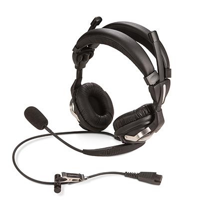 Headset Voice Tech