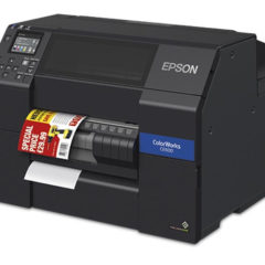 Epson Colorworks 6500