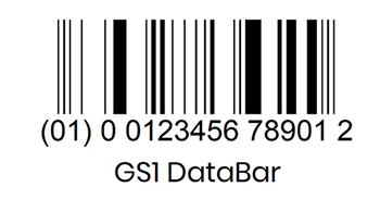 GS1 Databar