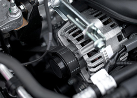 Armor Inkanto Axr7 Print Engine Motor Resistant Label