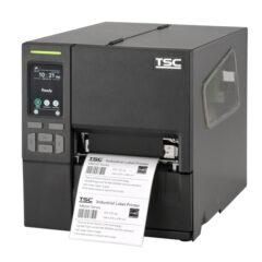 MB240T Industrial Label printer Closed
