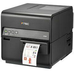 TSC CPX4 Colour label printer